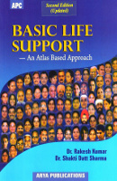 Basic Life Support-An Atlas Based Approach