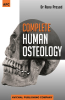 Complete Human Osteology