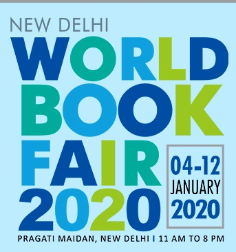 New Delhi World Book Fair 2020