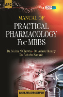 Manual of Practical Pharmacology for MBBS