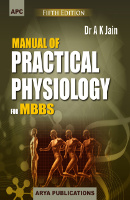 Manual of Practical Physiology for MBBS