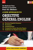 A New Approach to Objective General English
