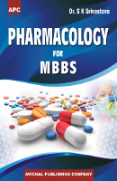 Pharmacology for MBBS