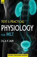 Text & Practical Physiology for MLT