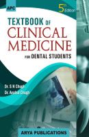 Textbook of Clinical Medicine for Dental Students