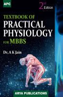 Textbook of Practical Physiology for MBBS
