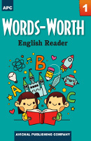 Words-Worth English Reader - I