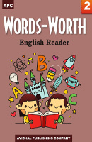 Words-Worth English Reader - II