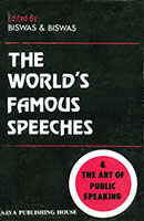 The World's Famous Speeches and the Art of Public Speaking (Paperback)